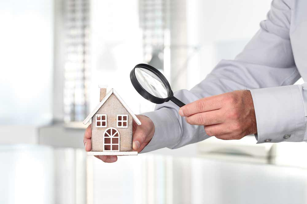 Importance of Pre- Purchase Home Inspection