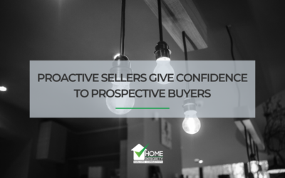 Perth Property Auctions – Proactive Sellers Give Confidence to Prospective Buyers