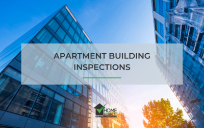 Apartment Building Inspections