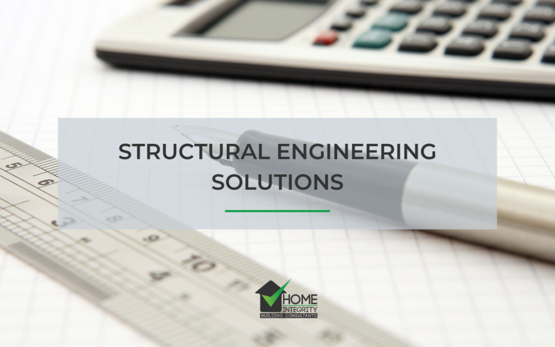 Structural Engineering Solutions