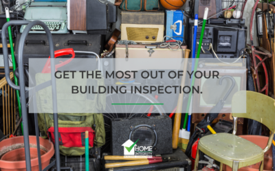Get the Most Out of Your Building Inspection