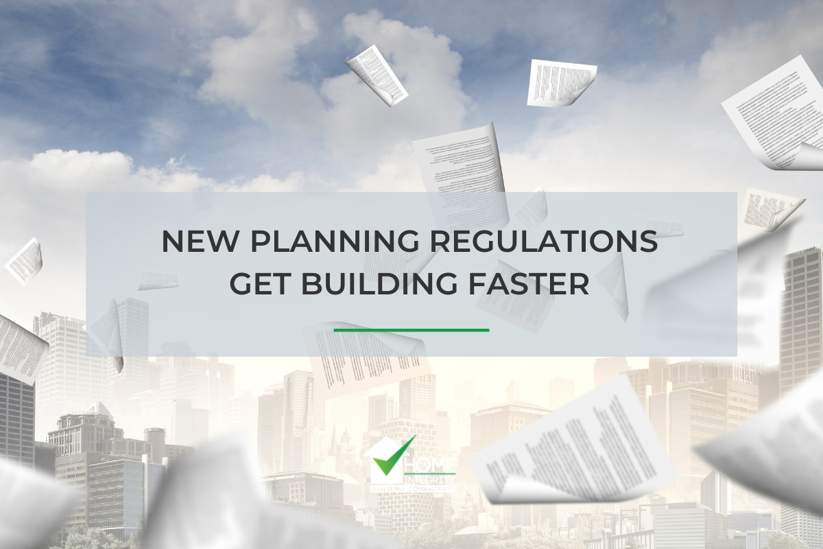 Perth Building Planning Regulations